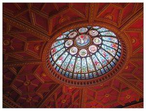 788px-Ceiling_in_Great_Hall_of_Hockey_Hall_of_Fame-1
