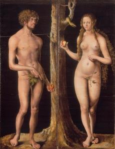 """""""Adam und Eva"""""""